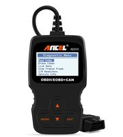 AD310 Classic Enhanced Universal OBDII Scanner Car Engine Fault Code Reader CAN Diagnostic Scan Tool