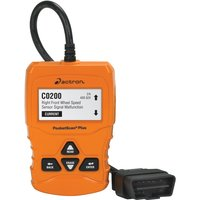 Actron CP9660 Pocket Scan Plus OBD II and CAN Code Reader (On Screen Code Definitions)