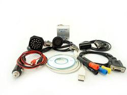 KWP2000 Plus ECU Flasher Chip Tuning Tool